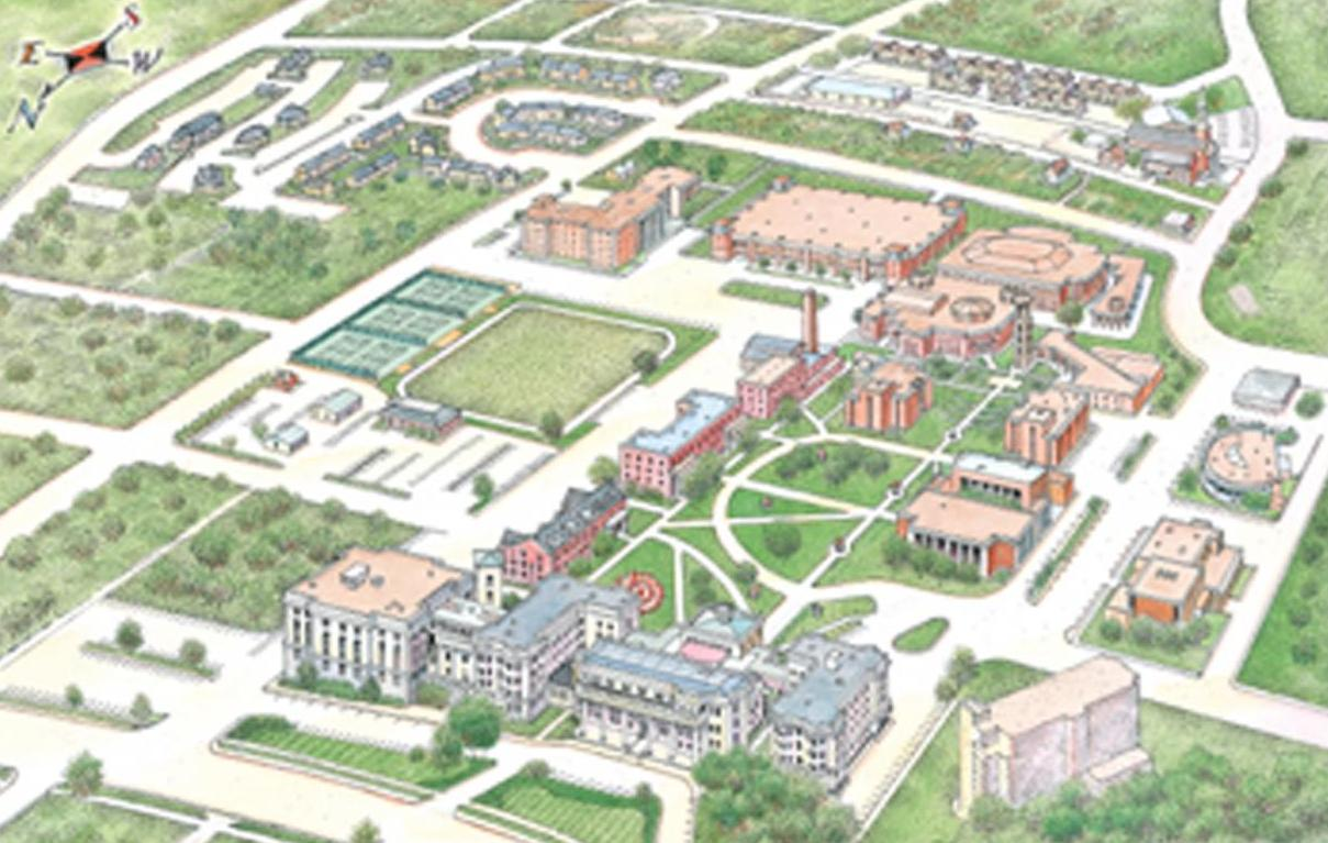 Campus Mapping A More Strategic Approach To Ministry On Campus