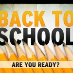 Announcing the 3rd Annual Back to School Blogathon | August 7-9