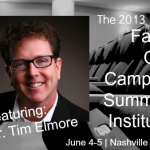 I'm Giving Away 5 Tickets to the Faith ON Campus Summer Institute!