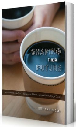 Shaping Their Future cover