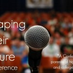 Announcing the Shaping Their Future Conference