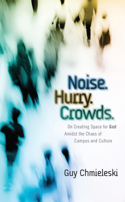 Noise. Hurry. Crowds. cover